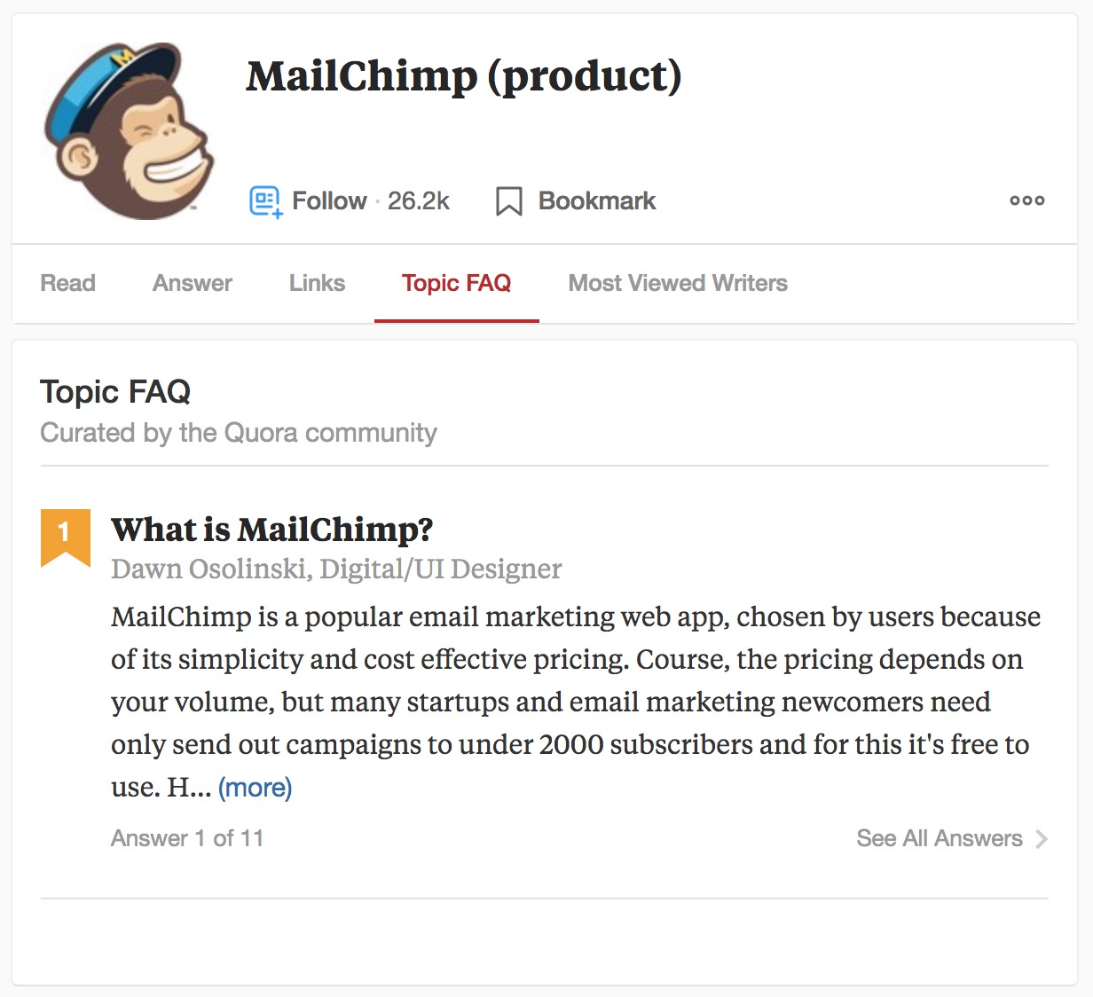 mailchimp-product-page-quora