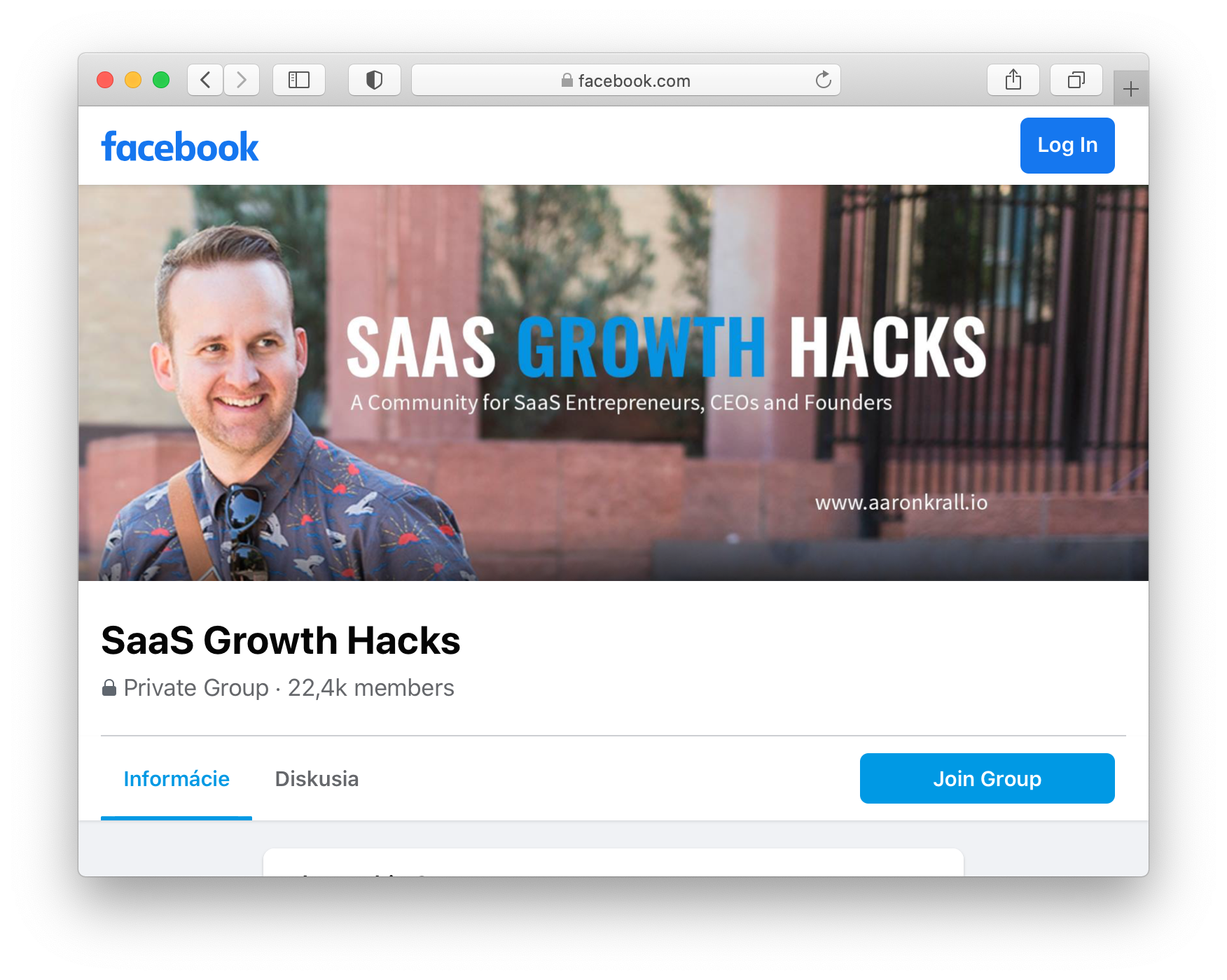 saas-growth-hacks-facebook-group